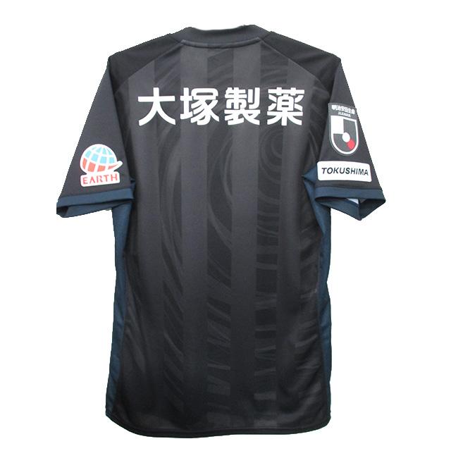 2020シーズン 徳島ヴォルティス ゴールキーパー 1st 半袖シャツ
